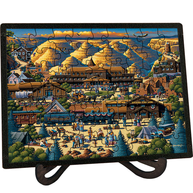 Grand Canyon - Picture Perfect Puzzle™