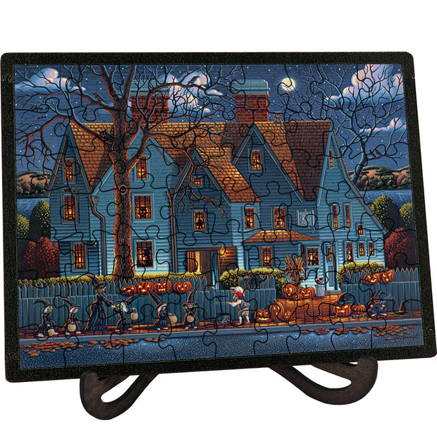 House of Seven Gables - Picture Perfect Puzzle™