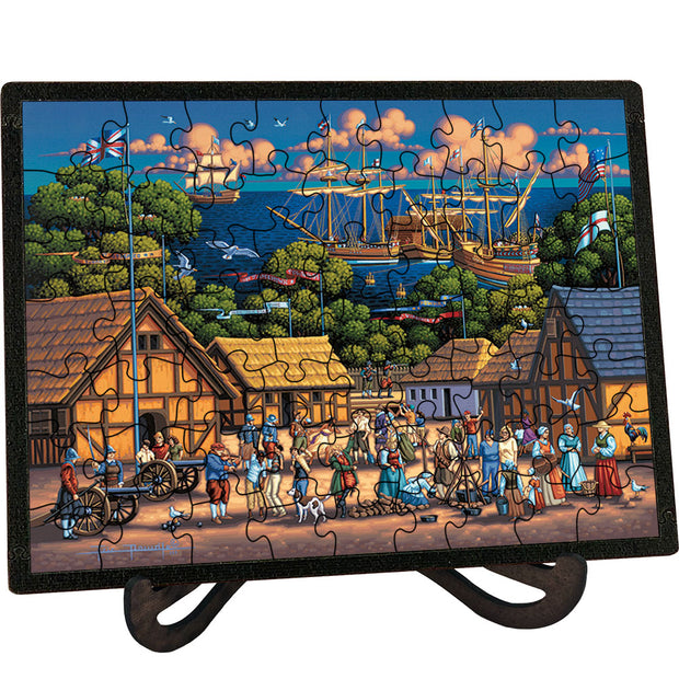 Jamestown - Picture Perfect Puzzle™