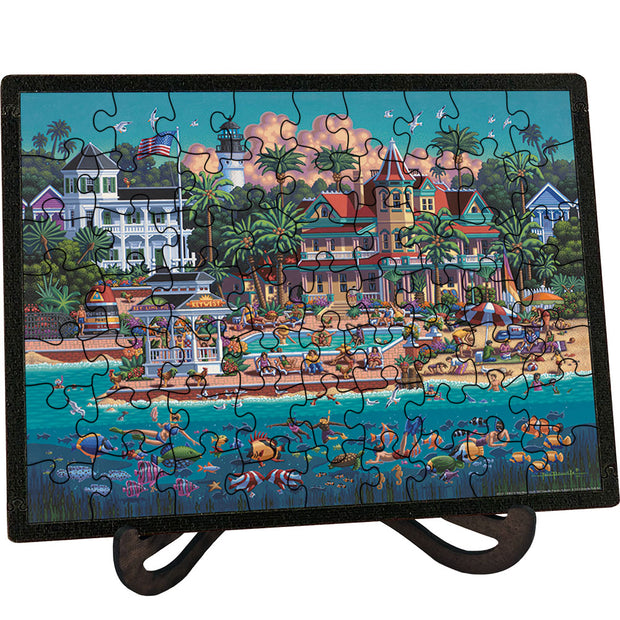 Key West - Picture Perfect Puzzle™