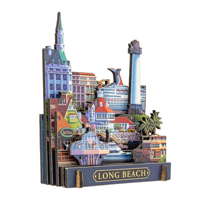Long Beach - CityScape™