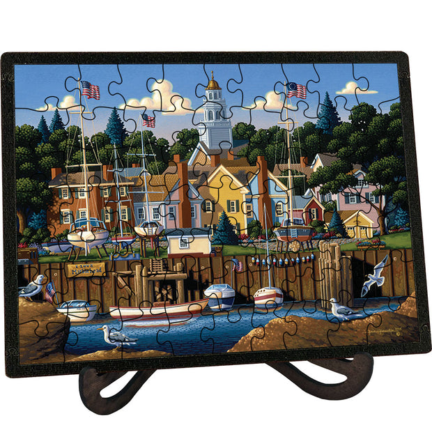 Marblehead Picture Perfect Puzzle™