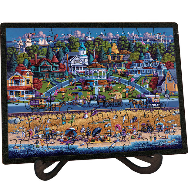 Martha's Vineyard Picture Perfect Puzzle™