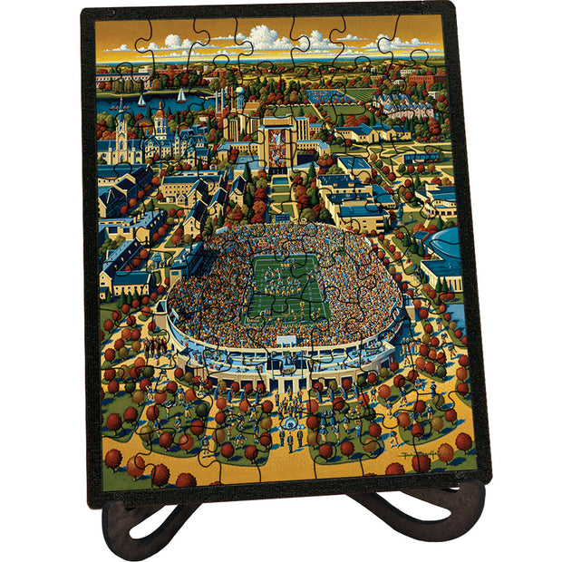 Notre Dame Fighting Irish Picture Perfect Puzzle™