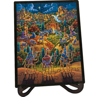 Nativity - Picture Perfect Puzzle™