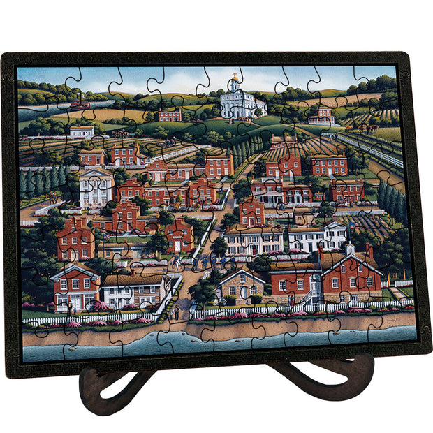 Nauvoo Picture Perfect Puzzle™