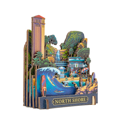 North Shore - CityScape™
