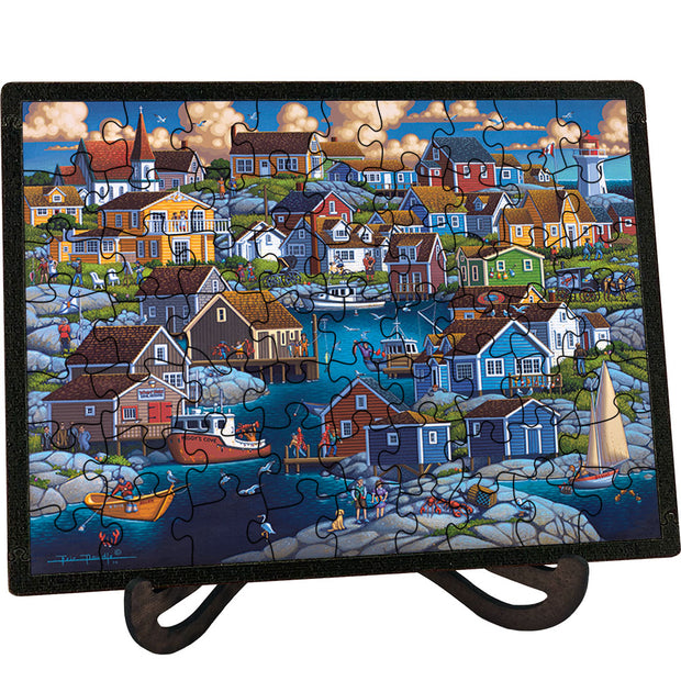 Peggy's Cove - Picture Perfect Puzzle™