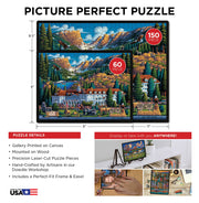 St. Petersburg - Picture Perfect Puzzle™