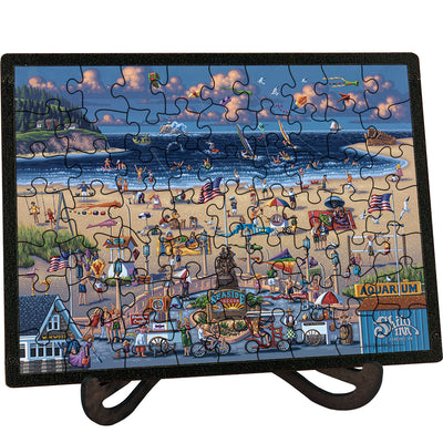 Seaside - Picture Perfect Puzzle™