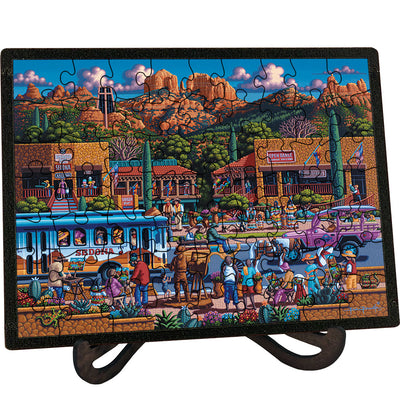 Sedona - Picture Perfect Puzzle™