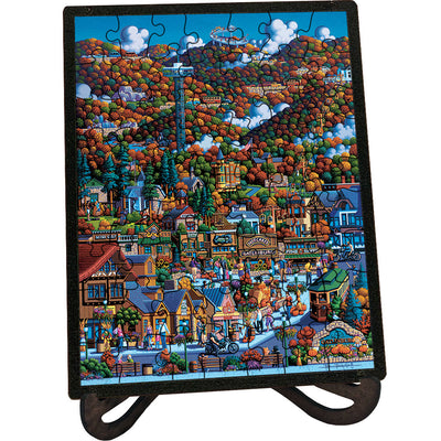 Smoky Mountains - Picture Perfect Puzzle™