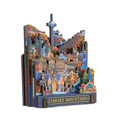 Smoky Mountain - CityScape™