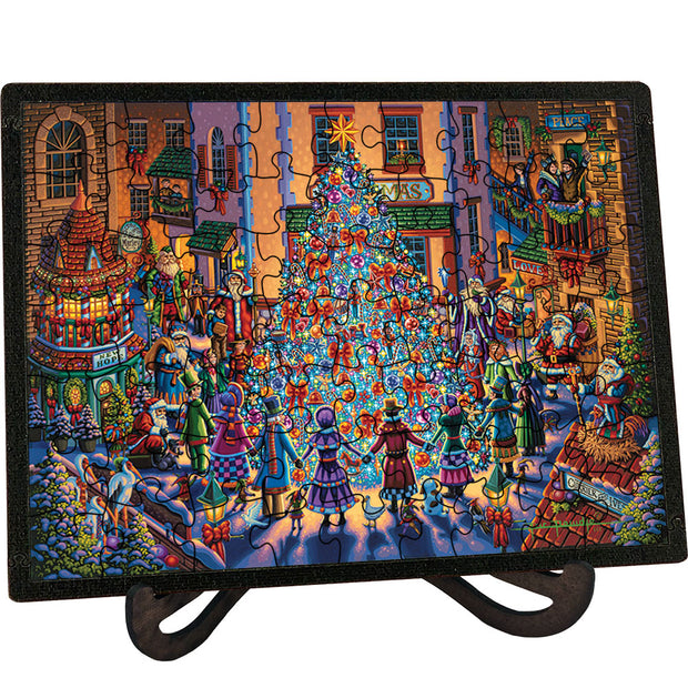 Spirit of Christmas - Picture Perfect Puzzle™