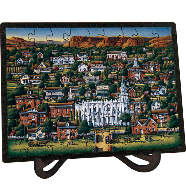 St. George Picture Perfect Puzzle™