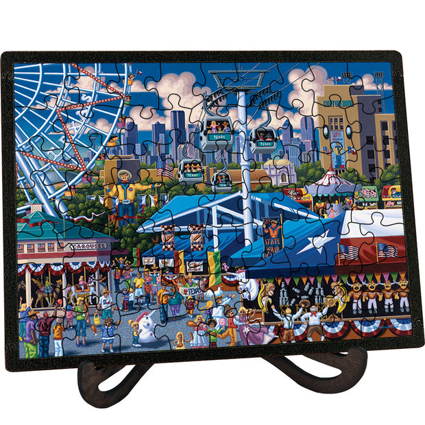 State Fair Picture Perfect Puzzle™