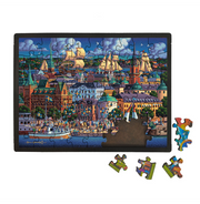 Stockholm - Picture Perfect Puzzle™
