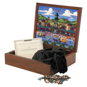 Thanksgiving Point - Dowdle Wooden Puzzle
