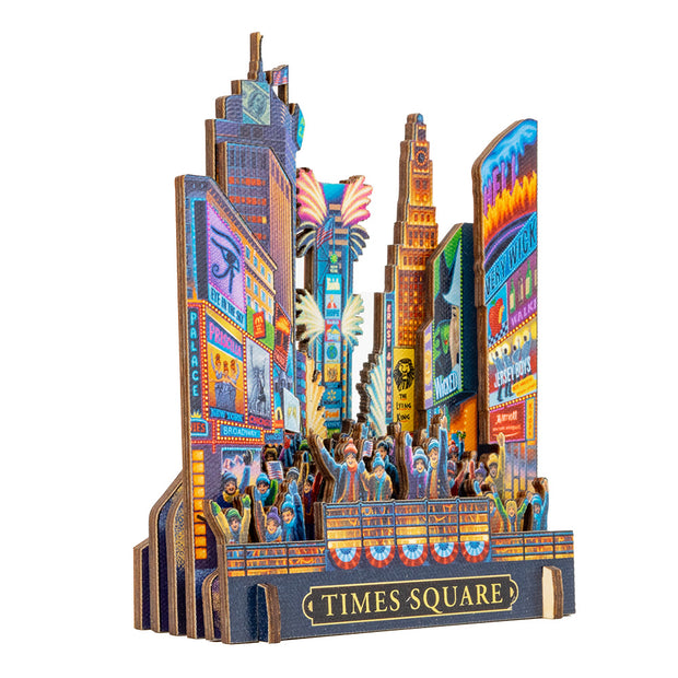 Time Square CityScape™