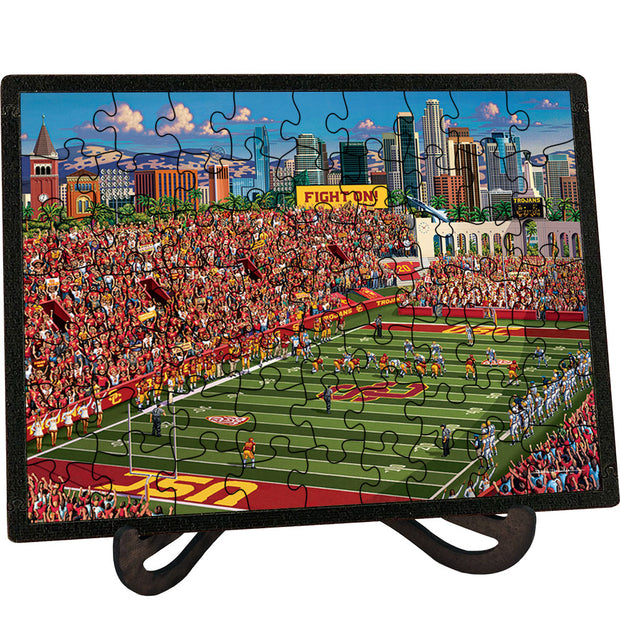 USC Trojans - Picture Perfect Puzzle™