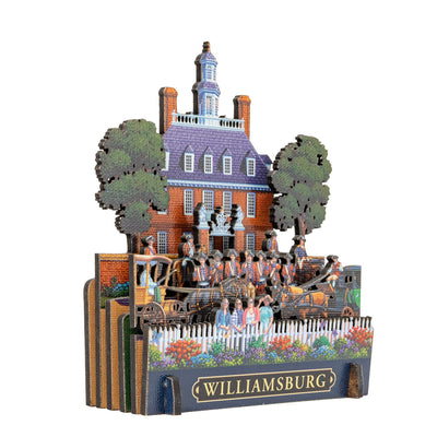 Williamsburg - CityScape™
