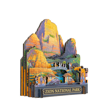 Zion National Park - CityScape™
