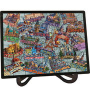 Travel Europe - Picture Perfect Puzzle™