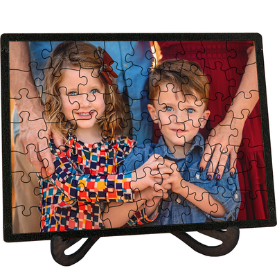 Custom Image Picture Perfect Puzzles