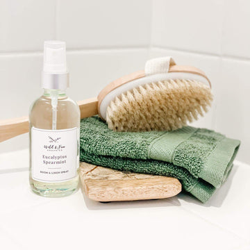Eucalyptus Spearmint Room & Linen Spray