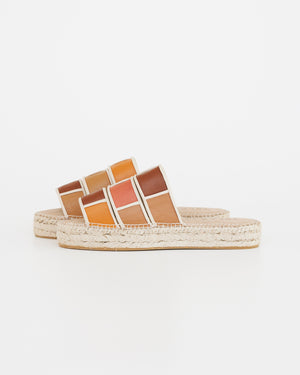 Off Grid Sandal | Terra Multi