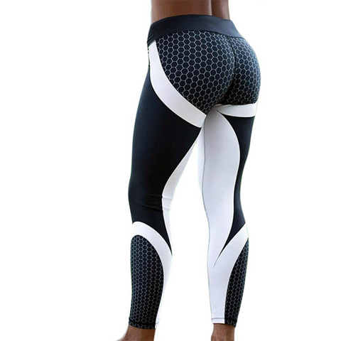 Legging Fitness Virage