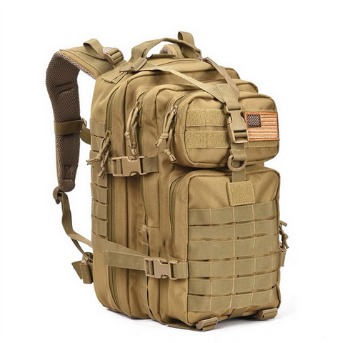Sac à dos tactique US ARMY 35L