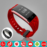 Montre connectée Gear Fit