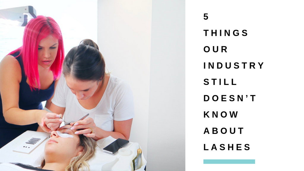 5 Main Things People Still Dont Know About Lashing