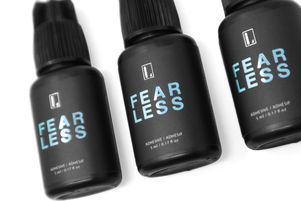 Fearless Adhesive - 5ml