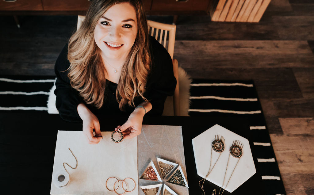 unique custom jewelry designer bay area