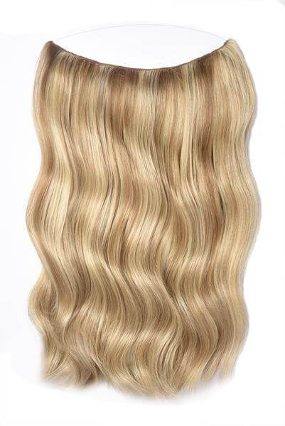 Mulberry Halo Hair Extensions Natural Blonde 20""