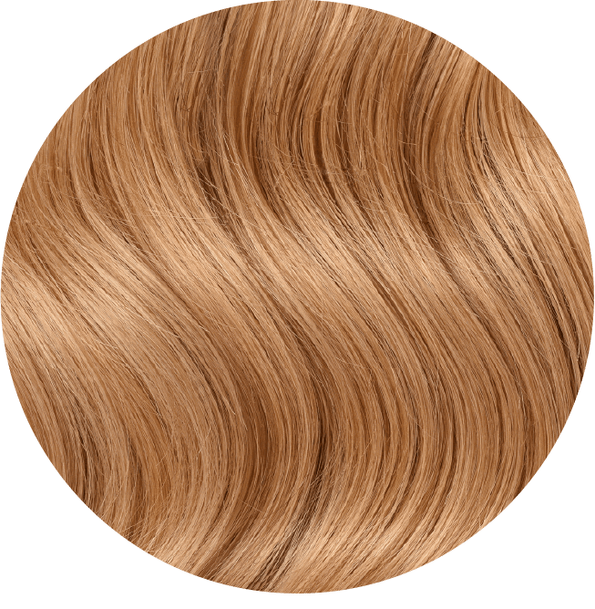 Melody Deluxe Clip Ins
