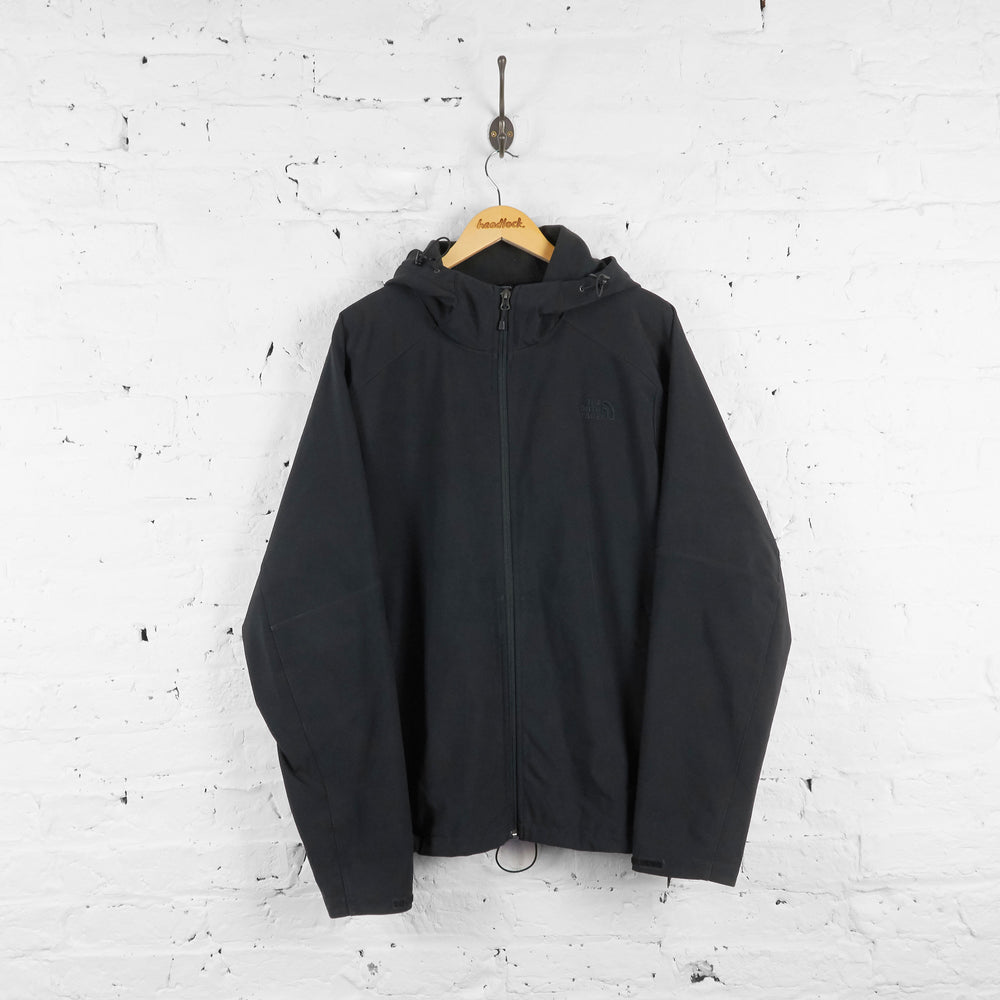 Vintage The North Face Jacket - Black - XXL