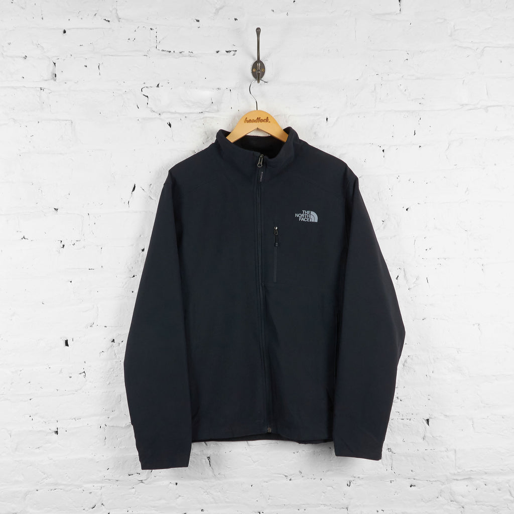 Vintage The North Face Jacket - Black - L