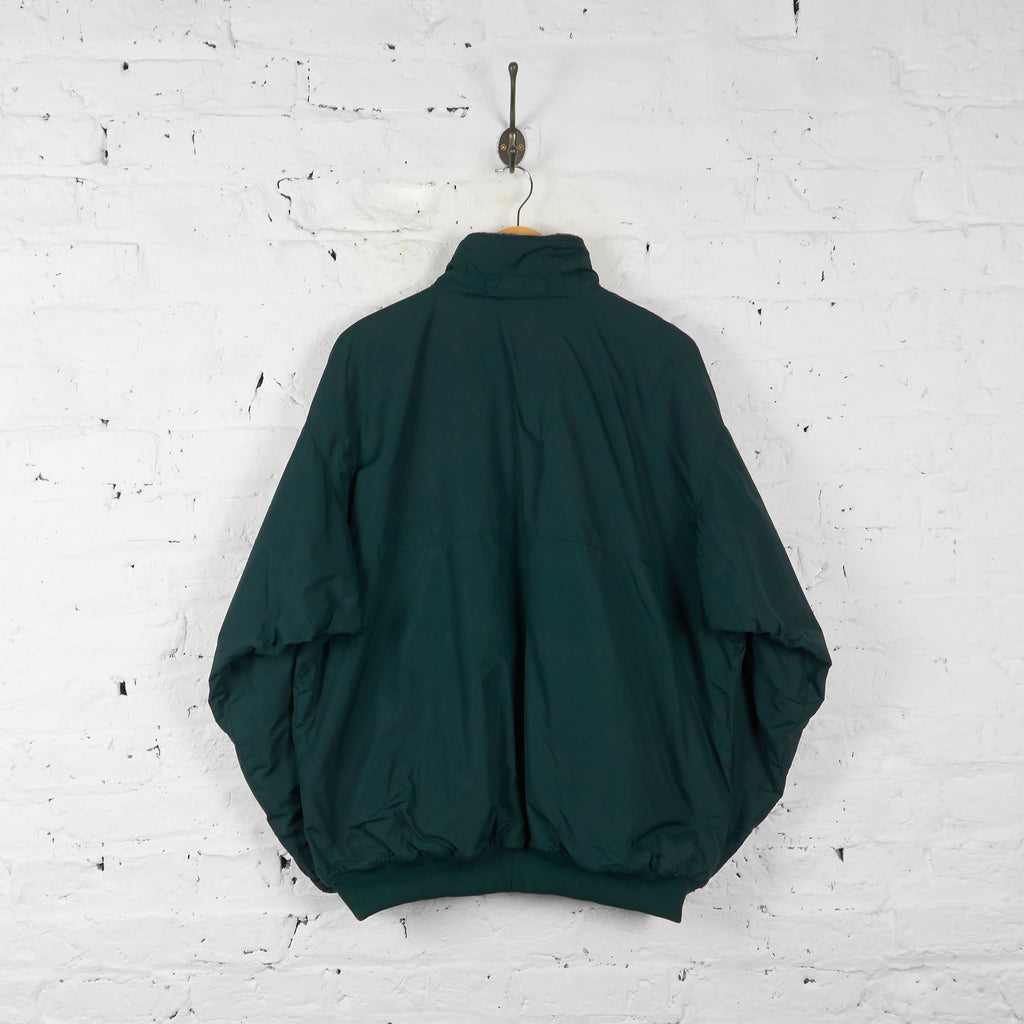 Vintage Patagonia Waterproof Jacket - Green - XL