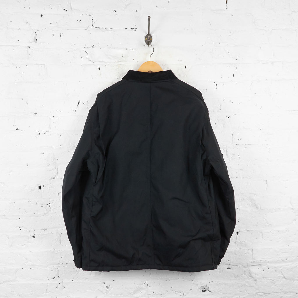 Vintage Project Ski Lift Carhartt Jacket - Black - XL