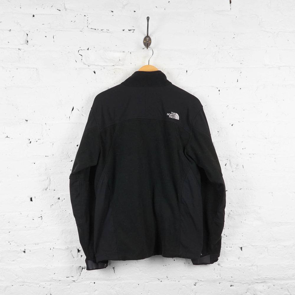Vintage The North Face Denali Fleece - Black - L