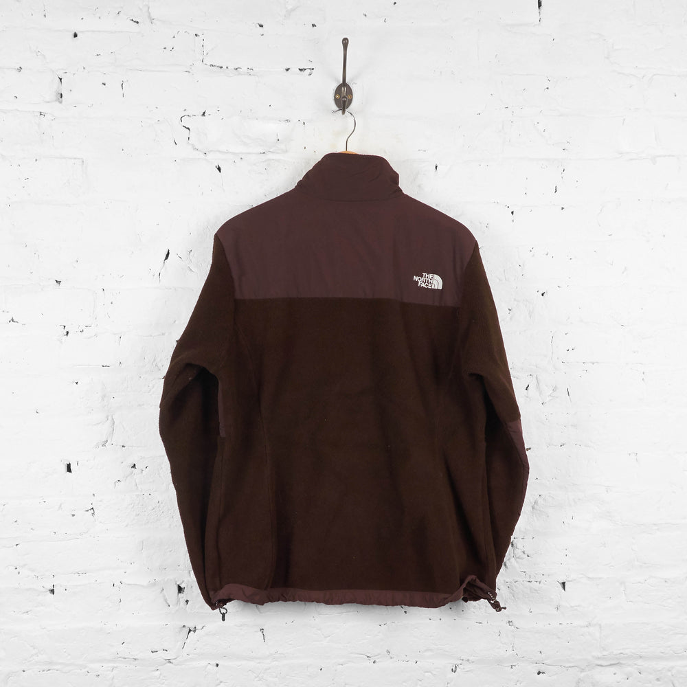 Vintage Denali Fleece The North Face - Brown - M