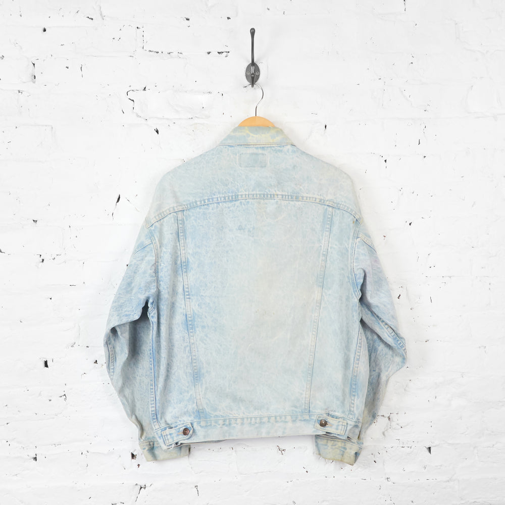 Vintage Levi's Denim Jacket - Blue - L