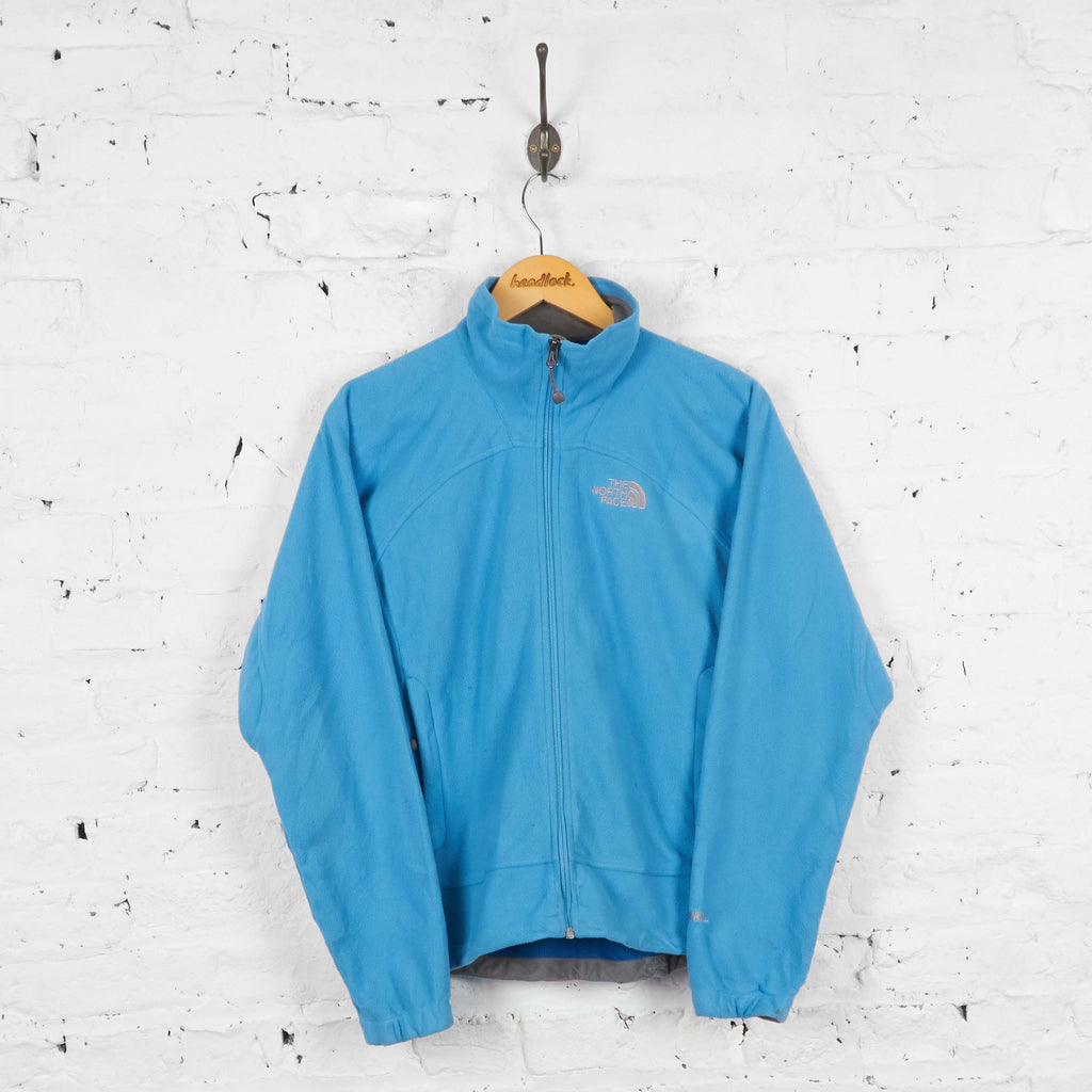 Vintage Womens The North Face Fleece - Blue - M