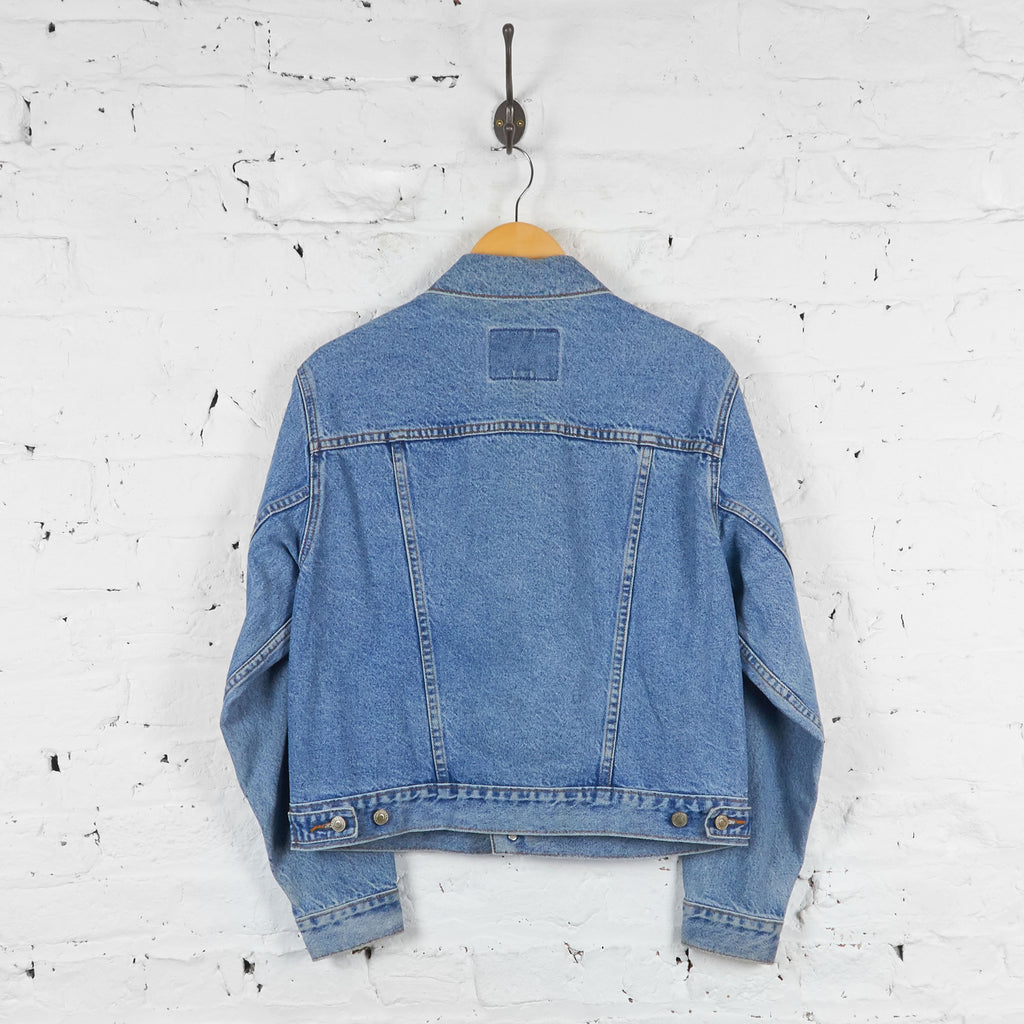 Vintage GAP Denim Jacket - Blue - XS - Headlock
