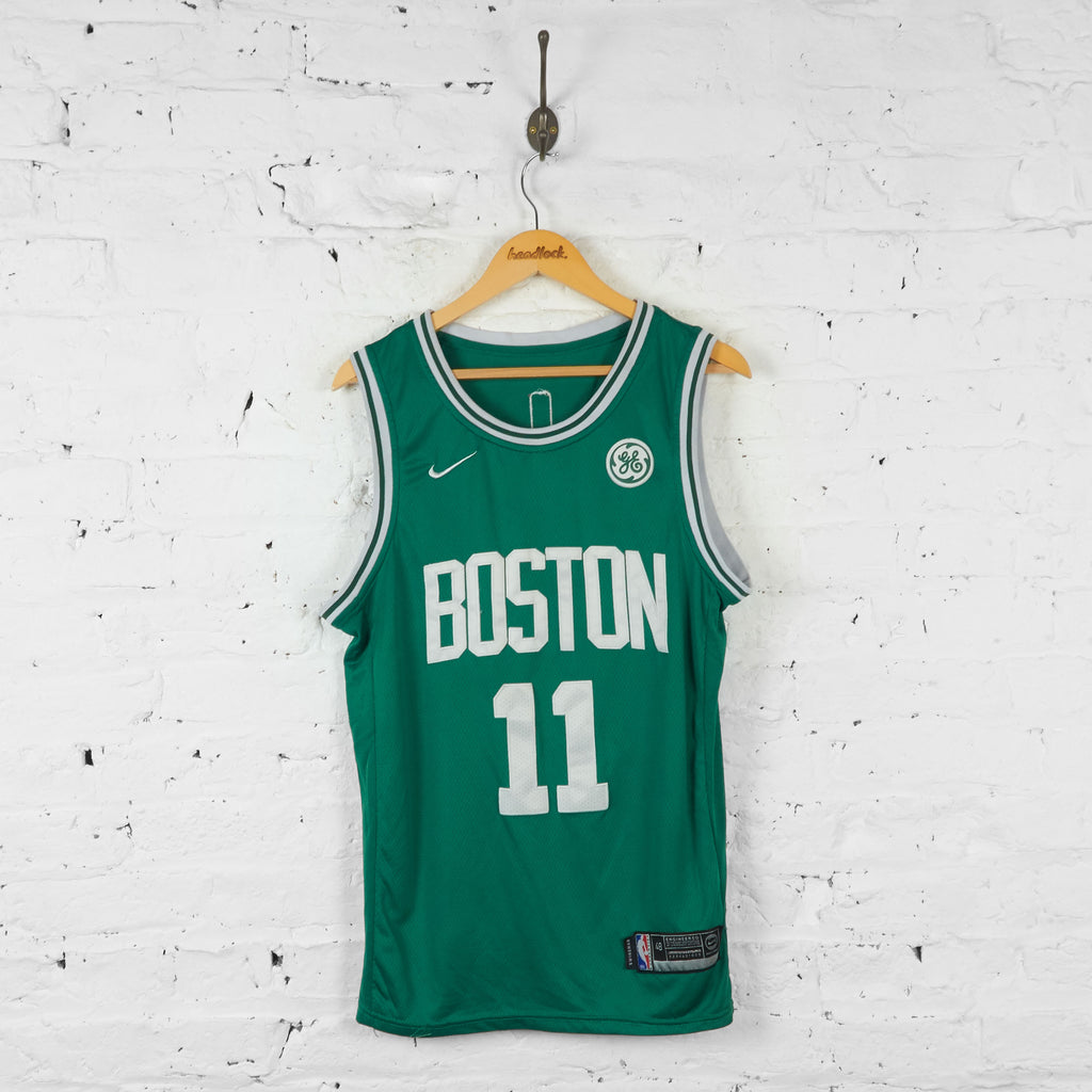 Vintage NBA Boston Celtics Jersey - Green - L