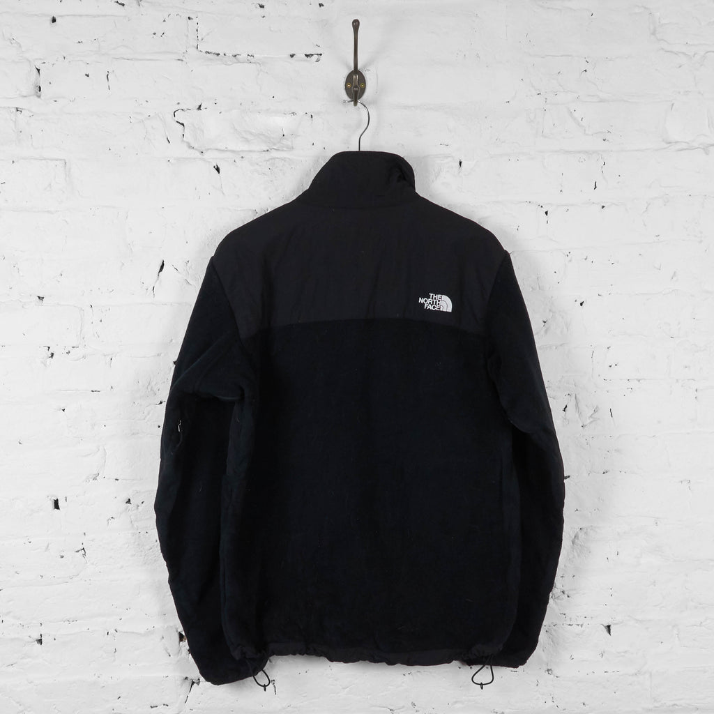 Vintage The North Face Denali Fleece - Black - M - Headlock