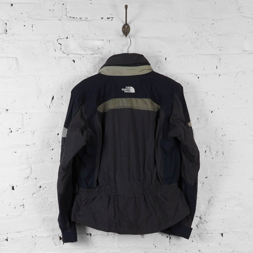 Vintage Women's The North Face Steep Tech Jacket - Black - L - Headlock